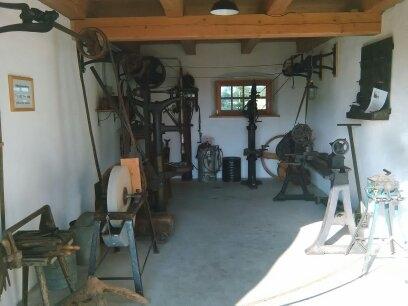 Schröding Haimatmuseum 083